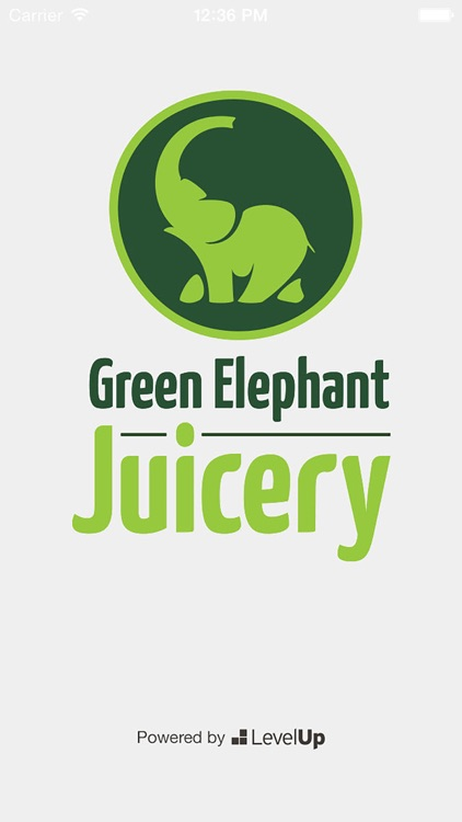 Green Elephant Juicery screenshot-3