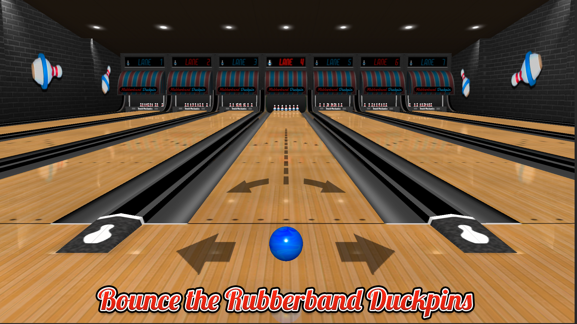 Strike! Ten Pin Bowling screenshot 20