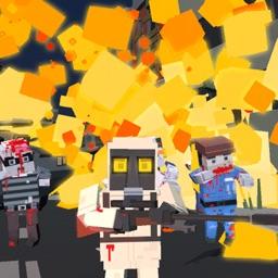 Last Zombie Battle