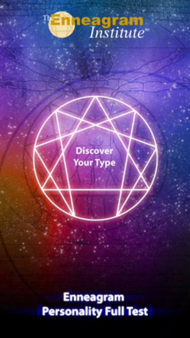 Enneagram Personality Test review screenshots