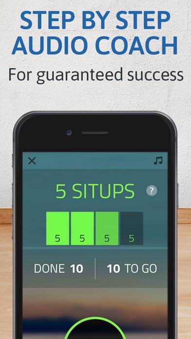 Abs Workout: 200 sit ups pro Screenshot