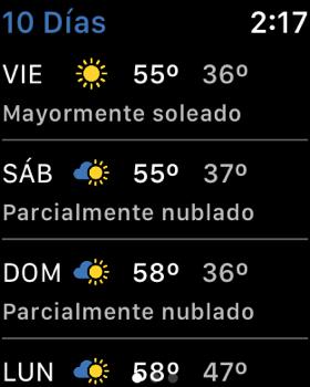 Telemundo 44 screenshot 14