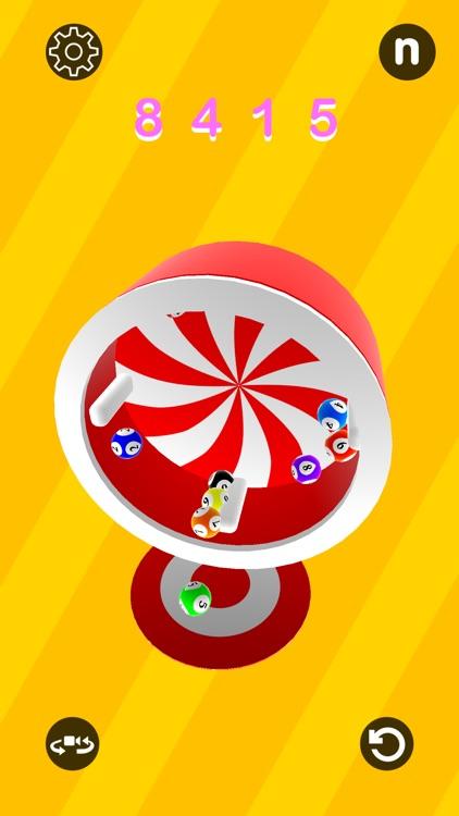 Lotto Machine screenshot-5