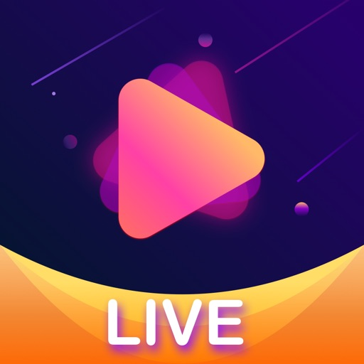 ChatMe - Live Video Chat iOS App