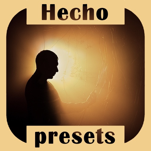 Hecho Presets for Lightroom