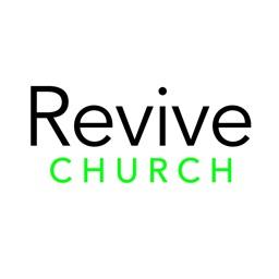 Revive Church | Arlington