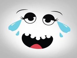 Cute Face emoji stickers for iMessage are nice collection stickers in iPhone and iPad to Chat funny with friends