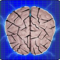 Brain Cracker Memory Game