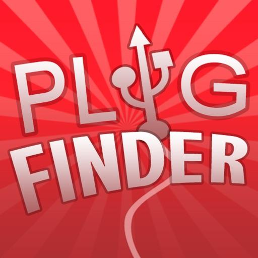 Plug Finder iOS App
