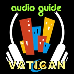 Vatican Giracittà - Audioguide