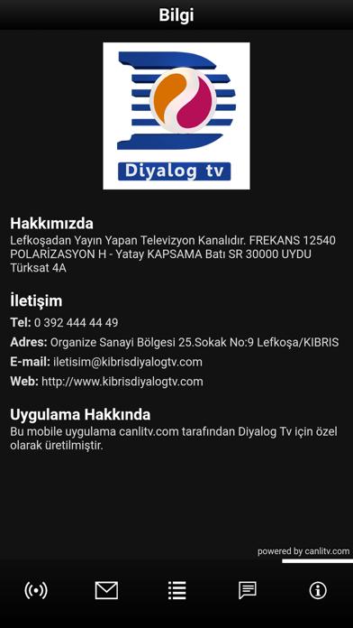 Diyalog Tv screenshot three