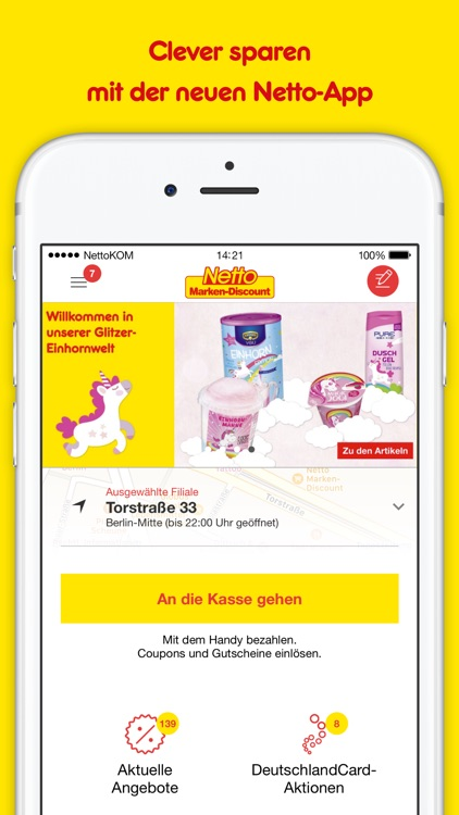 Netto: Angebote & Coupons