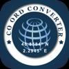 Coordinates Converter E Calc
