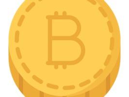 Bitcoin Stickers HODL