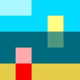 PIXXLE - A Pixel Puzzle Game