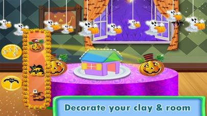 Halloween Clay Art screenshot four