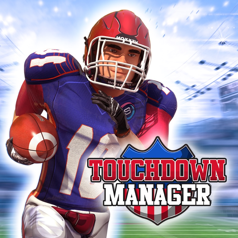 Touchdown Manager Hack Tool