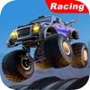 越野赛车-极品登山飙车游戏