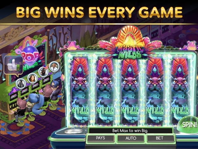 Pop slots ios terry fator theatre at mirage hotel and casino las vegas nv