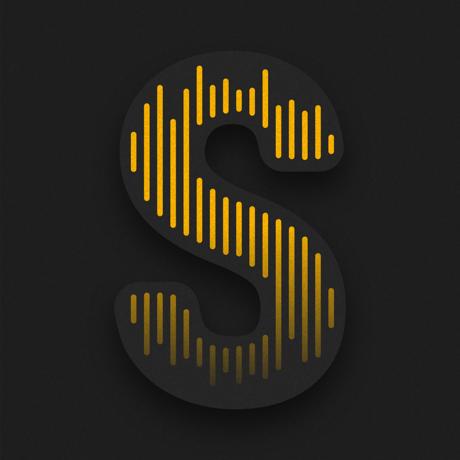 Samplist app icon