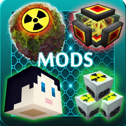 Craft Mods - Mod Craft edition