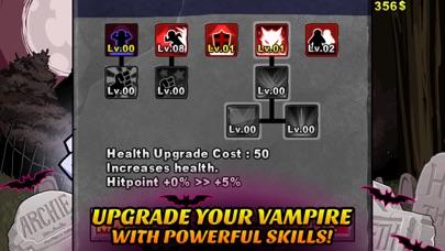 Infect Them All : Vampires screenshot three