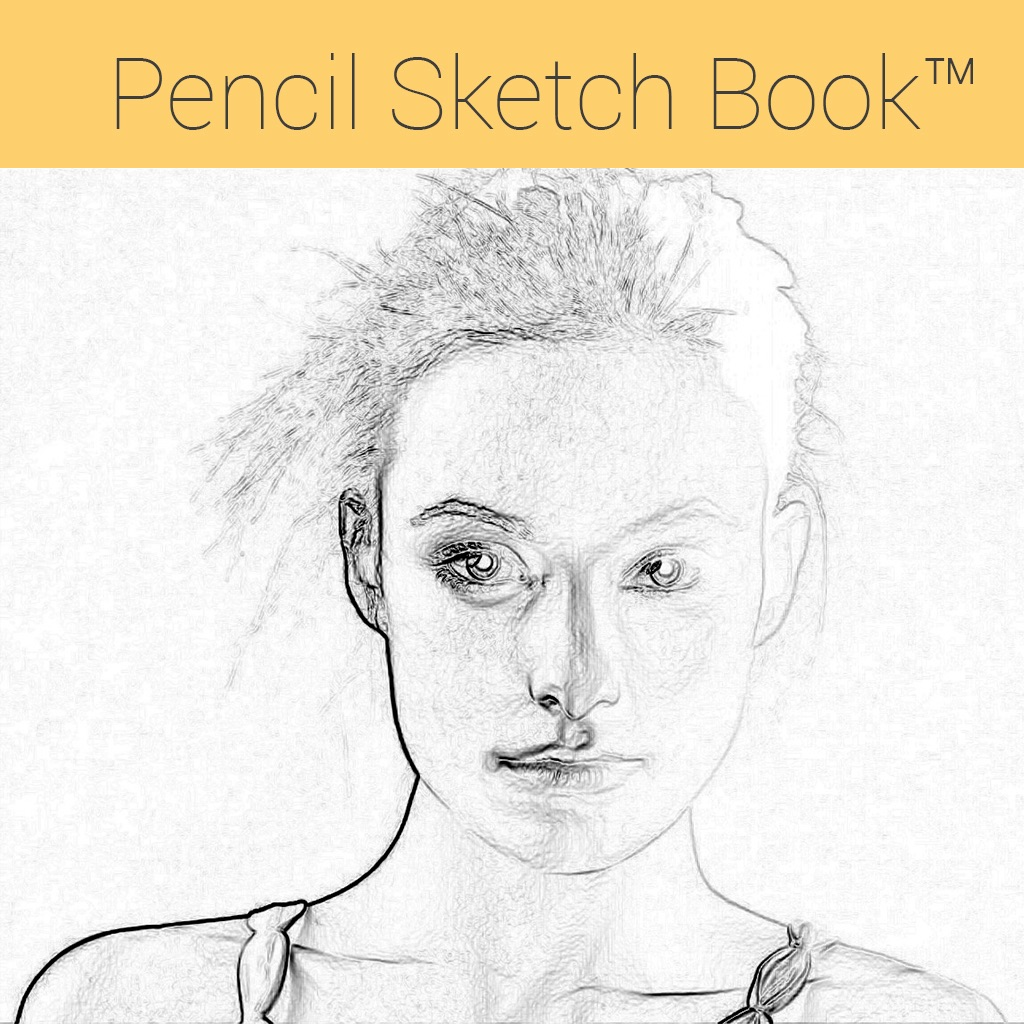 Photo to pencil sketch drawing popular apps