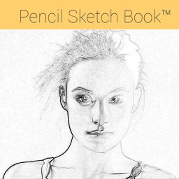 Photo To Pencil Sketch Drawing