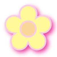 Flowers 1 Stickers