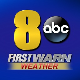 KJCT 8 First Warn Weather