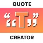 T - Texte du créateur de devis icon