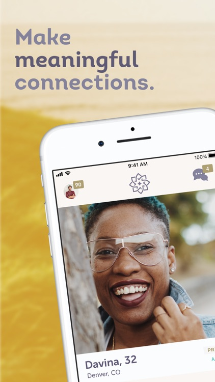MeetMindful - Online Dating