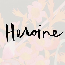 Heroine - Curated Marketplace