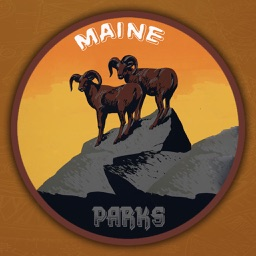 Maine National Parks