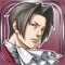 Instead of playing as Phoenix Wright in the court room, you get to play as Miles Edgeworth at the crime scene