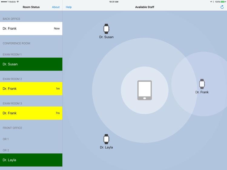 Disaster Response Manager screenshot-3