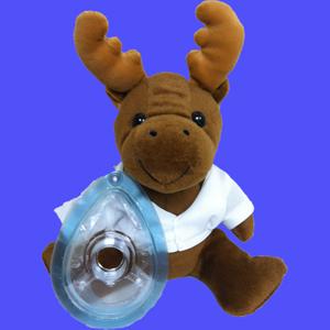 Pediatric Gas for Anesthesia app