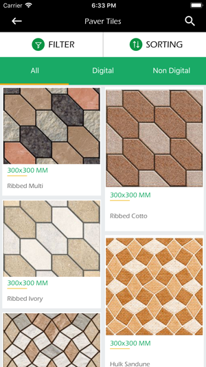 Orient Bell Tiles On The App Store