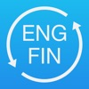 Finnish – English Dictionary - iPhoneアプリ