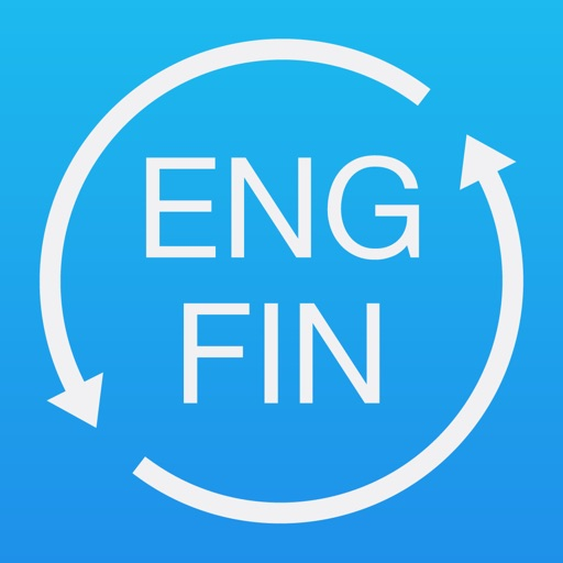 Finnish – English Dictionary