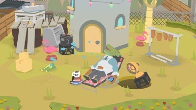 Donut County screenshot 5