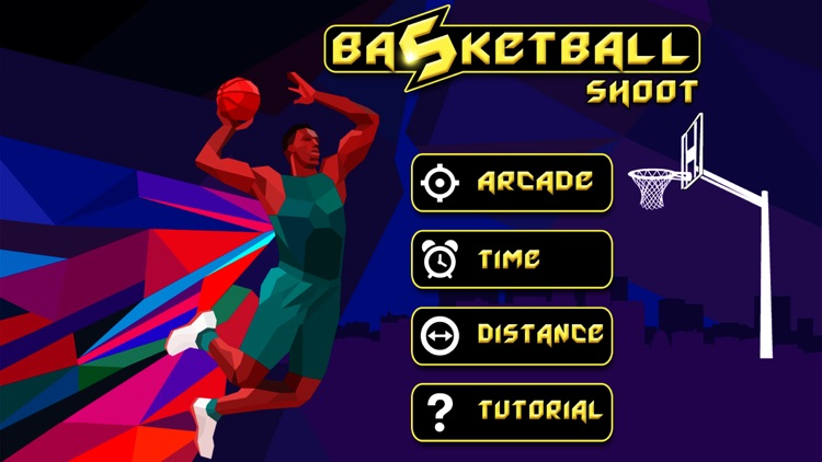 Basketball Shooting King