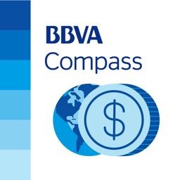 BBVA Compass net cash   USA