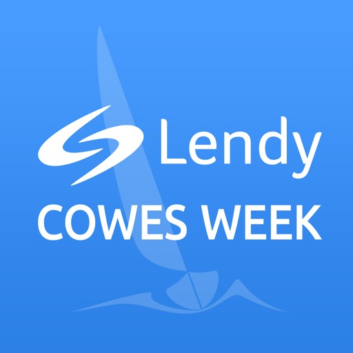Download Lendy Cowes Week free for iPhone, iPod and iPad