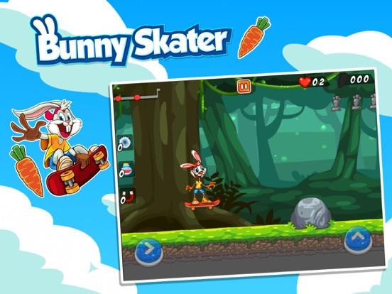 Skater Bunny-ipad-1