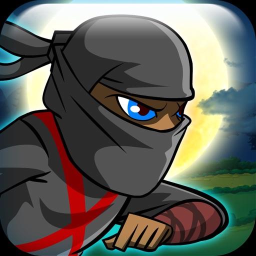Ninja Racer - Samurai Runner