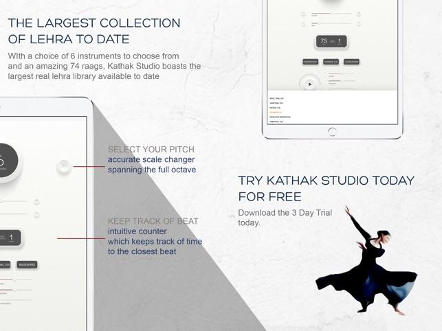 Kathak Studio on the App Store