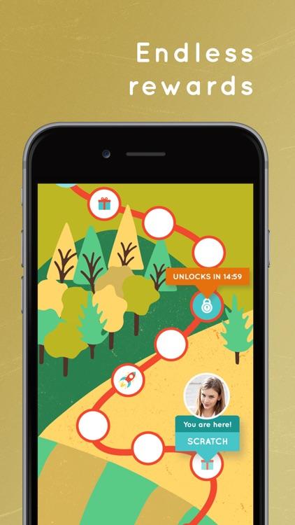 Scratchy App