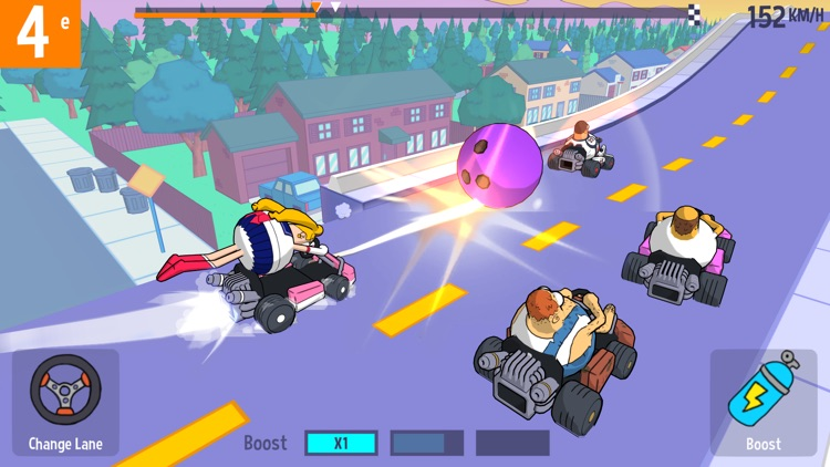 LoL Kart screenshot-4