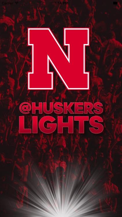 Husker Lights